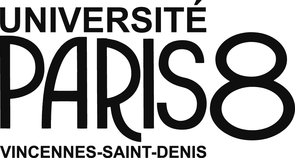 UFR Culture et communication - Université Paris 8